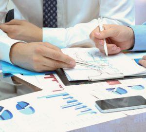 Conjoncture économique et financière